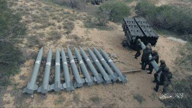 #عاجل : إطلاق صواريخ من غزة الآن تجاه مدينة تل أبيب المحتلة