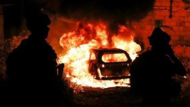 Israel Arrests 15 Palestinians Over East Jerusalem Clashes
