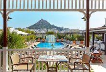 أشهر الفنادق من فئة الخمس نجوم في أثينا