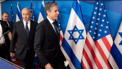 أمريكا تتجسس على حلفائها..وإسرائيل تتجسس عليها .