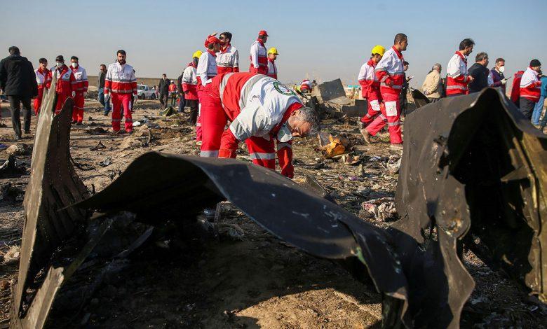 كندا: إيران تحتقر حياة البشر ولا تزال تكذب بشأن الطائرة الأوكرانية