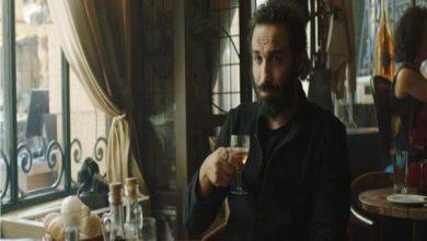"""أحمد فهمي في لقطة من فيلم """"العارف"""""""