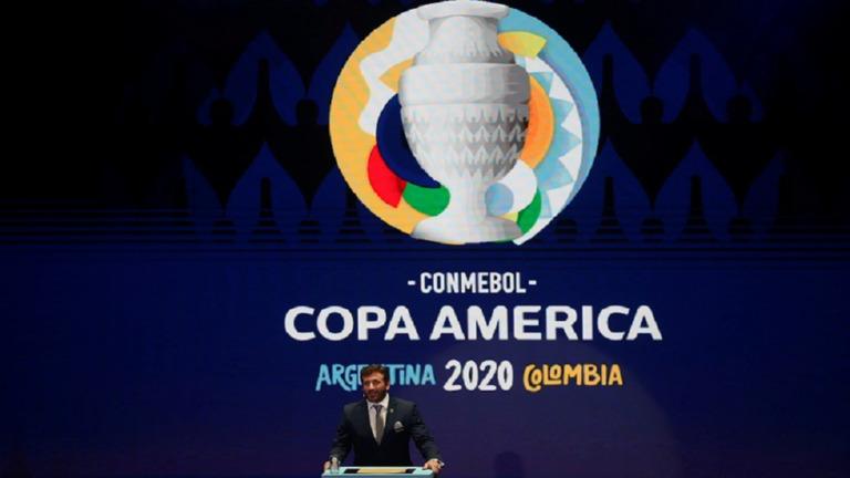ارتفاع عدد الإصابات بكورونا في بطولة كوبا أمريكا إلى 52 إصابة