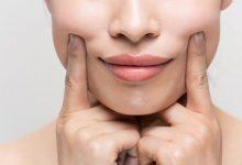 ازالة الخطوط حول الفم بالنيفيا والالوي فيرا