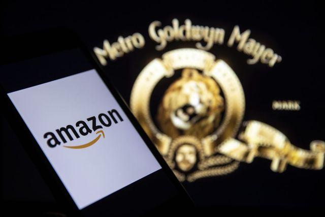استحواذ أمازون على MGM قد يخضع للتحقيق