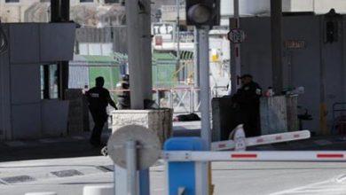 استشهاد فلسطينية برصاص الاحتلال بزعم محاولتها طعن جنود
