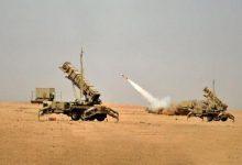"""اعتراض وتدمير طائرة """"مفخخة"""" أطلقها الحوثيون تجاه خميس مشيط al baha الباحة"""