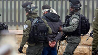 اعتقال 3100 فلسطيني بينهم 471 طفلاً خلال الشهر الماضي