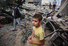 اعلام إسرائيلي: الجيش سيرد على استمرار اطلاق البالونات.. ويستعد لاستئناف المعركة!