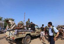 اغتيال القيادي بالمجلس الانتقالي حيدرة الجعدني جنوب اليمن .