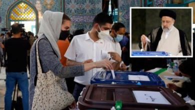 الإيرانيون اقترعوا... ورئيسي الأوفر حظاً