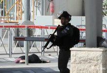 الاحتلال يطلق النار على مواطنة فلسطينية قرب حاجز قلنديا بزعم محاولة طعن