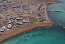 «البحر الأحمر للتطوير» تهيئ مرافقها لاحتضان 14 ألف موظف