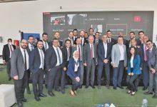 «التجارى الدولى» يحتفل بانتهاء الدورة الرابعة من برنامج «SME Academy» وتخريج 21 موظفا