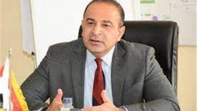 الدكتور أحمد كمالي نائب وزيرة التخطيط والتنمية الاقتصادية