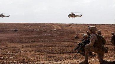 الجيش المغربي يعلن انطلاق مناورات الأسد الإفريقي