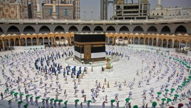 «الحج والعمرة»: قصر الحج على المواطنين والمقيمين بإجمالي 60 ألف حاج - أخبار السعودية