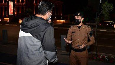 «الداخلية»: ضبط 17,818 مخالفة لاحترازات «كورونا» في أسبوع - أخبار السعودية