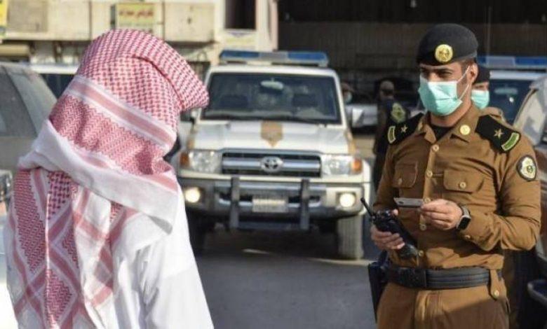 «الداخلية»: 27,152 مخالفة لاحترازات «كورونا» في أسبوع - أخبار السعودية