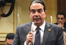 الدكتور أيمن أبو العلا رئيس الهيئة البرلمانية لحزب الإصلاح والتنمية