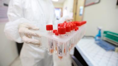 """الصحة: 4 وفيات و210 إصابة جديدة بـ""""كورونا"""" خلال الـ24 ساعة الأخيرة"""