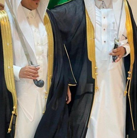 الصقيران يحتفل بزواج عماد - أخبار السعودية