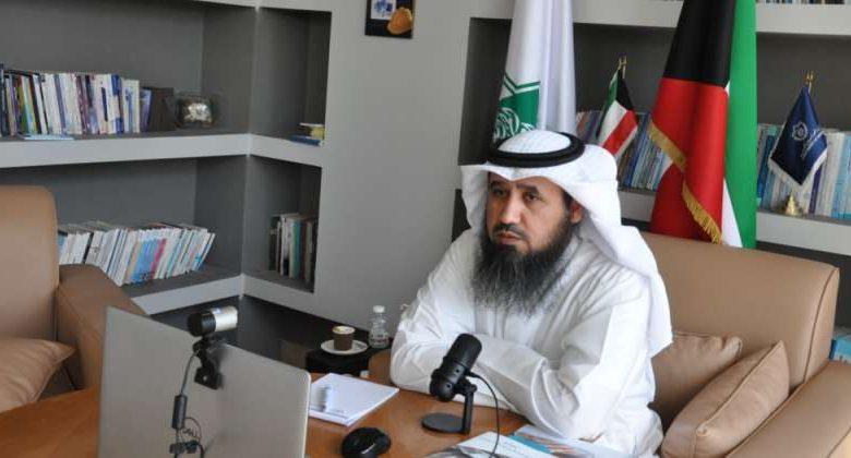 العتل: حل مشكلة توظيف العمالة الكويتية خلال العقدين المقبلين