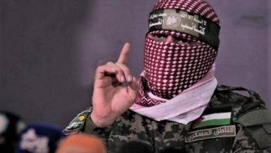 """""""القسام"""" تحذر إسرائيل من مغبة المساس بالمسجد الأقصى ."""