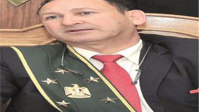 المستشار د. محمد خفاجى