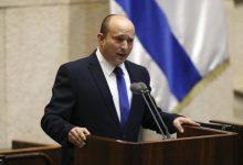 الكنيست: جلسة عاصفة خلال تنصيب الحكومة الإسرائيلية الجديدة