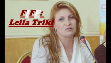 """المخرجة المغربية ليلى التريكي تصوّر""""وشم الريح"""""""