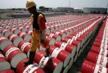 النفط يقفز لـ 74 دولاراً - أخبار السعودية