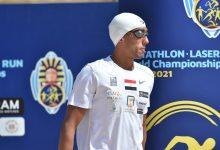 النمساوي جوستيناو يتصدر منافسات السباحة والجندي في المركز الخامس بنهائي بطولة العالم للخماسي الحديث