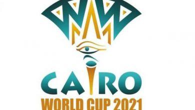 كأس العالم للجمباز