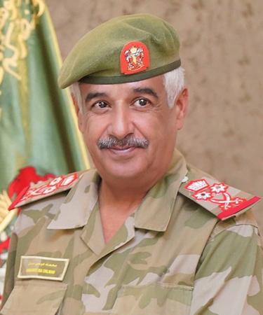 بتوجيه من سمو رئيس الحرس الوطني وحدات الحرس تنفذ تمرين «راية العز 3»
