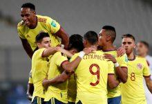 بعثة كولومبيا تطير إلى البرازيل استعدادا لكوبا أمريكا