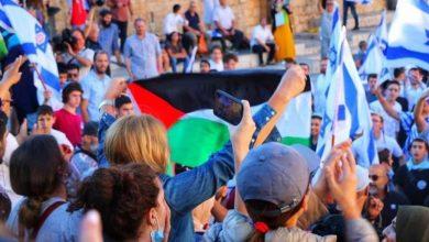 """بعد معركة """"سيف القدس"""": ما الذي اختلف على """"مسيرة الأعلام"""" عن الأعوام الماضية؟"""
