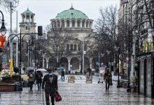 بلغاريا تسجل 47 إصابة جديدة بفيروس كورونا و7 وفيات