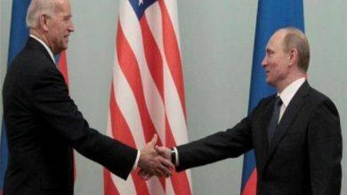 بوتين: لا يقلقني وصفي بالقاتل من قبل الرئيس الأمريكي - أخبار السعودية