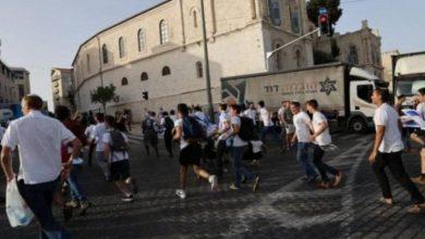 """بين ناريّ المقاومة الفلسطينية والانقسام السياسي الإسرائيلي.. ما مصير """"مسيرة الأعلام""""؟"""