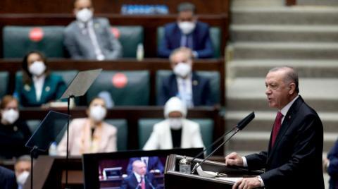 تركيا تعلن قرب الاتفاق مع مصر على تسمية السفيرين