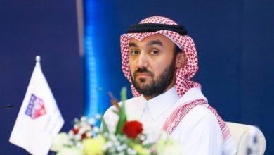 تزكية الفيصل رئيسًا للاتحاد العربي لكرة القدم