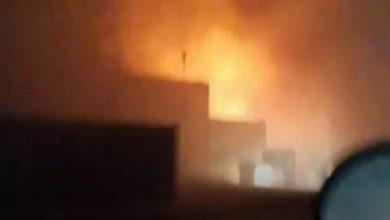 تصاعد التوتر بين الميليشيات غرب طرابلس