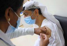 تطعيم 2.3 مليون شخص ضد «كورونا» بدبي