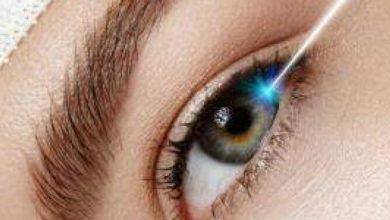 تطوير تقنية للكشف المبكر عن أمراض العيون بدون لمس