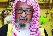 تفاصيل وفاة مستشار الملوك الشيخ ناصر الشثري .