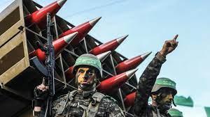 جيش الاحتلال: فشلنا في منع إطلاق الصواريخ من غزة