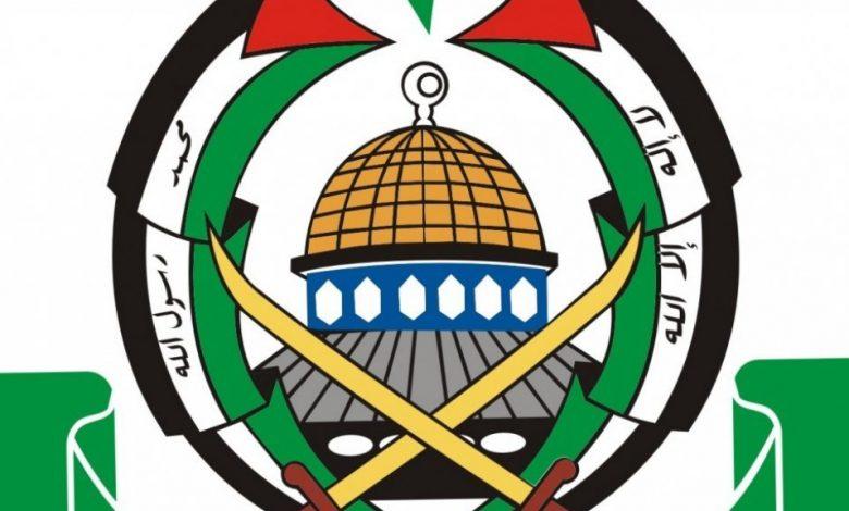 حماس: القصف الإسرائيلي على غزة ما هو إلا مشاهد استعراضية للحكومة الجديدة .