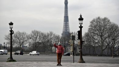 دراسة: «إغلاق كورونا» خفض معدلات الجريمة في 23 دولة - أخبار السعودية