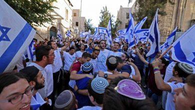 """دعوات فلسطينية للتصدي: مستوطنون ينوون تنظيم """"مسيرات أعلام"""" في الضفة"""
